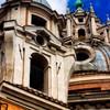 Santa Maria di Loreto Church #2, Rome, Italy