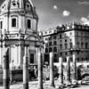Street Scene #10, Rome, Italy
