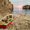 Capri, Italy Travel Photography