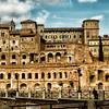 Street Scene #16s, Rome, Italy