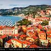 Italy - Liguria Coast - Riviera Ligure - Poets Gulf (Golfo dei P