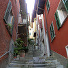 Walking Varenna's paths