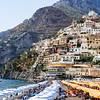 Positano, Italy Travel Photography