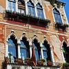Venice Facade<br /> By: Kimberly Marshall<br /> Venice