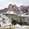Dolomites and Italian Alps of Italy
