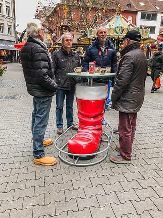 Kaiserslautern Christmas Market