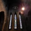 Holy Door of Mercy Church, interior