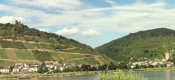 Koblenz 2017
