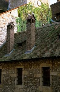 Medieval Burgundian House