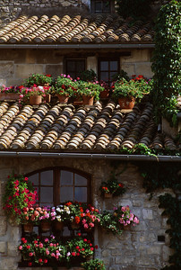 A House in Arles