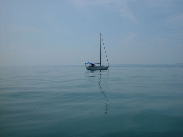 Lake Constance (Meersburg)