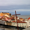 Lisbon by Rooftop<br /> Lisbon<br /> By: Kimberly Marshall