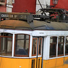Trolley No. 28<br /> By: Kimberly Marshall<br /> Lisbon