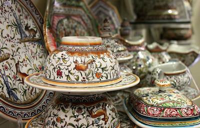 Portugese Pottery By: Kimberly Marshall Lisbon
