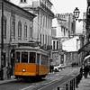 Lisbon Trolley RBW<br /> Lisbon<br /> By: Kimberly Marshall