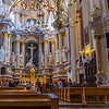 Kaunas Cathedral Basilica,Lithuania