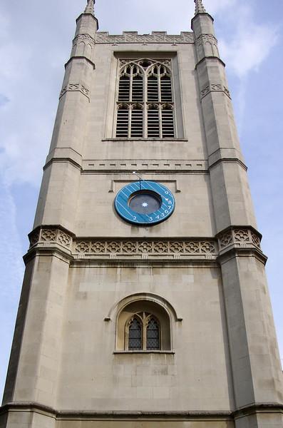 St. Margaret's Church.