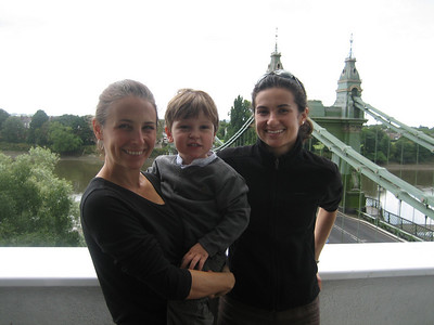 London, England 2009