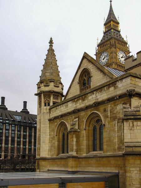 Parliament.