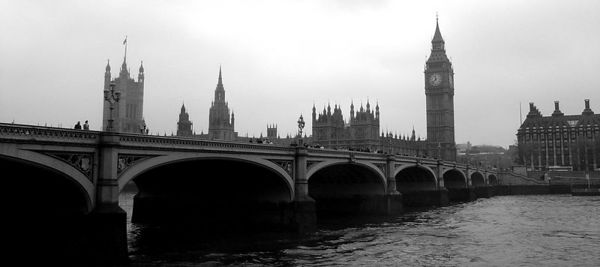 Parliment and Big Ben