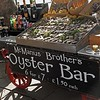 English Oyster Bar<br /> London<br /> By: Kimberly Marshall