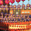 Chinatown Lanterns<br /> London<br /> By: Kimberly Marshall