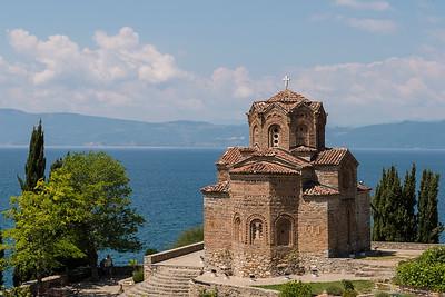 Macedonia & Kosovo 2016
