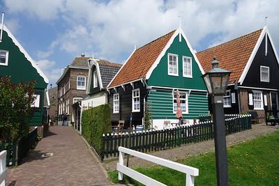 Marken, Netherlands, May 2013