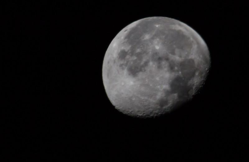 Gibraltar Moon<br /> Gibraltar
