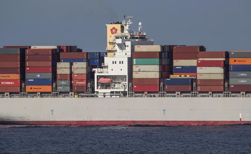 Atlantic Trade<br /> Atlantic
