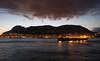 Gibraltar Dawn<br /> Gibraltar
