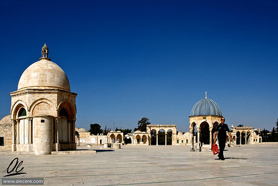 Temple mount - Everyday
