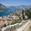 Kotor, Montenegro.