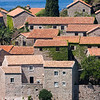 Budva, Montenegro.