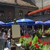 Augustinerbrau beer garden