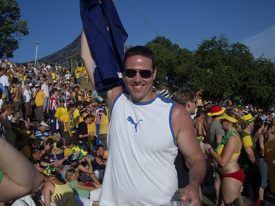 Munich - World Cup 2006