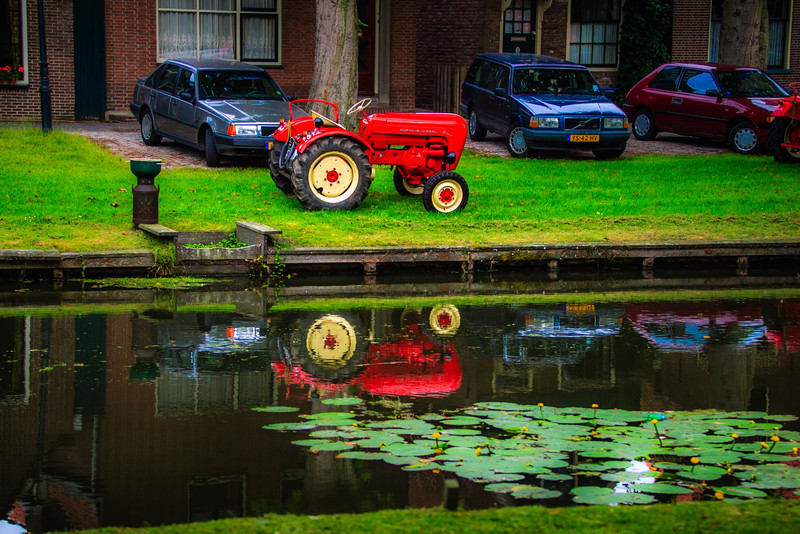 Edam, The Netherlands