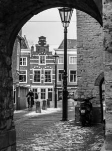 Arches, Delft, Holland, 2010