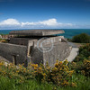 The guns at Omaha Beach (Cricqueville, France)<br /> <br /> ~ Image by Martin McKenzie All Rights Reserved ~