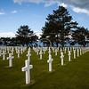 Normandy American Cemetery and Memorial<br /> <br /> ~ Image by Martin McKenzie All Rights Reserved ~
