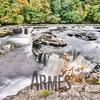 Upper Aysgarth Falls