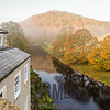 The Inn at Whitewell and the River Hodder