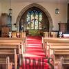 Parish Church of St Michael, Whitewell