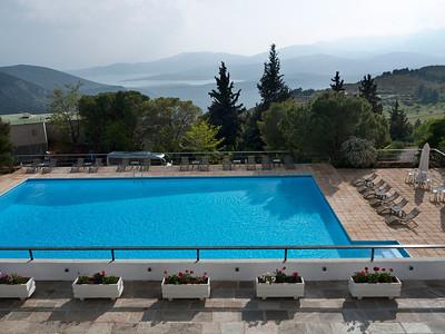 Delphi Amalia Hotel