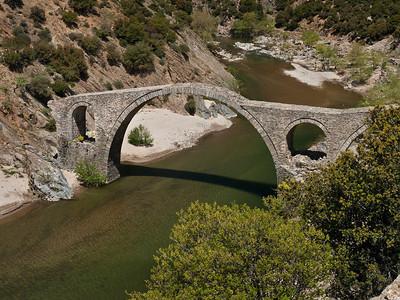 Byzantine Bridge - Iasmos