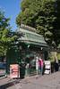 Narvesen kiosk