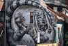 Mural near Ingens Gate Market
