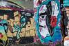 Street art near Grunerlokka