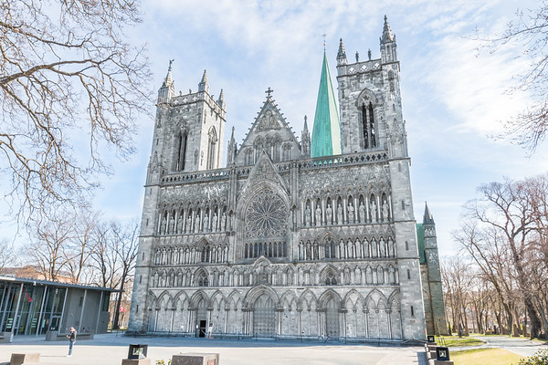 Nideros Cathedral