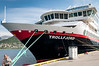 Hurtigruten Cruise 2016